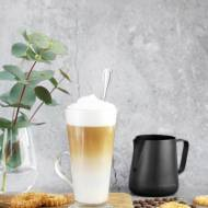 Latte macchiato – przepis