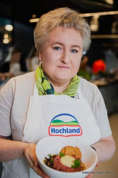 Warsztaty kulinarne w idei zero waste