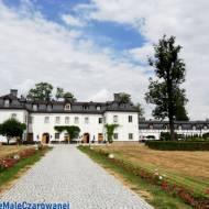 Barokowy Pałac Pakoszów w Piechowicach woj. dolnośląskie