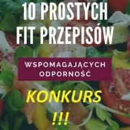 Konkurs kulinarny - wygraj darmowy indywidualny plan diety