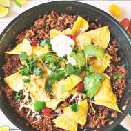 Szybka kolacja po meksykańsku