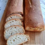 Chleb pszenny –  najprostszy przepis