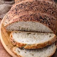 Chleb codzienny (3 składniki)