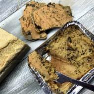 Pyszna pasta do chleba z mięsa z rosołu czyli  #zerowaste