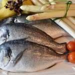 Jak sprawdzić świeżość ryby?  Sprawdź parę rad a już nigdy nie kupisz nieświeżej ryby!