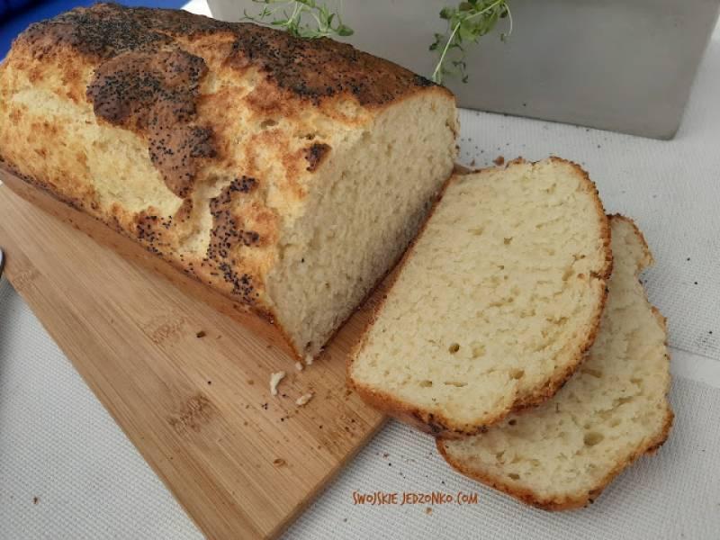 Chleb bez drożdży w kilka minut