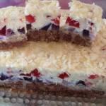 Ciasto Alpejska Słodycz