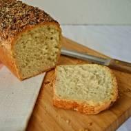 Chleb ze słonecznikiem i sezamem