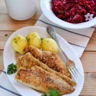 Ryba smażona - jak usmażyć rybę?