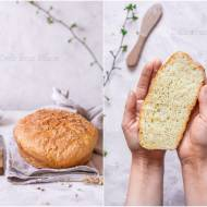 Chleb pszenny na drożdżach / Wheat bread yeast