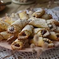Rurki z marmoladą – kuchnia podkarpacka