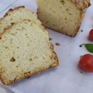 Chleb w 5 minut (bez drożdży)