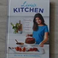 'Livia's Kitchen' Olivia Wollenberg