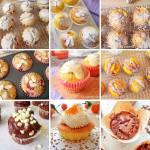 10 przepisów na Dzień Muffina (10 ricette per muffin)
