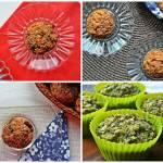 Światowy Dzień Muffinka - Sprawdzone przepisy na muffinki