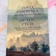 Ocalić życie- Zofia Ossowska