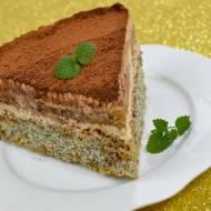 Ciasto kawowe+ film