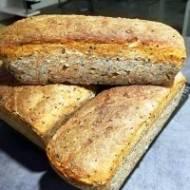 Pierwszy chleb na zakwasie – porady