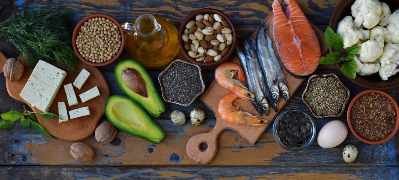 Tłuszcze – czy wiesz, które zdrowe, a które nie?