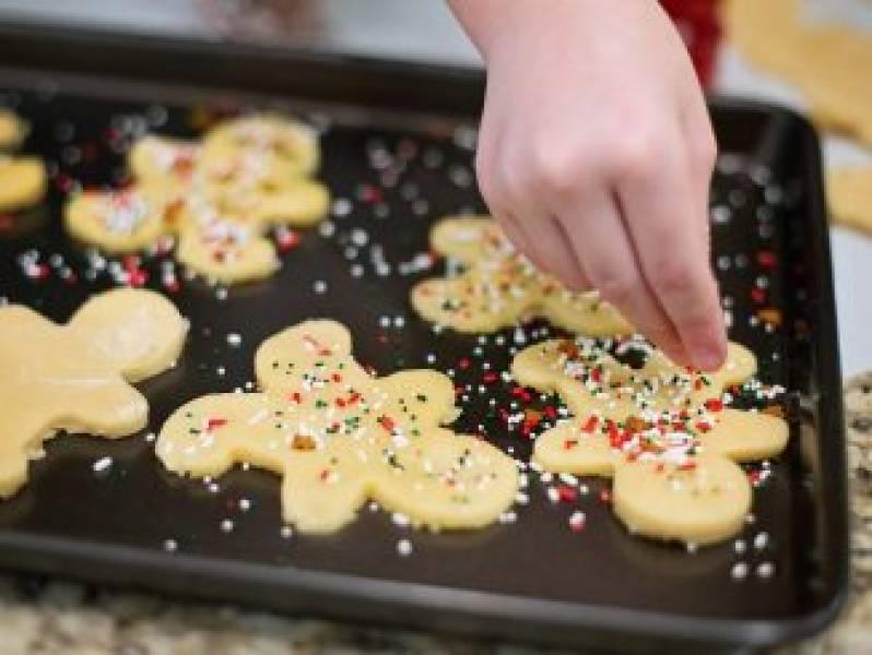 Jak spędzać czas z dziećmi nie tylko w kuchni