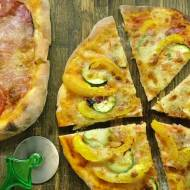 Jak zrobić pizzę w 10 minut