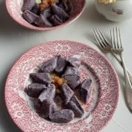 Leniwe kopyta jagodowe