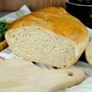 Chleb z kefirem
