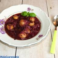 Mazurska zupa wiosenna