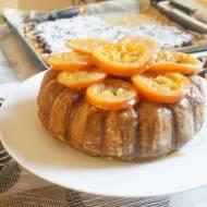Karmelizowane pomarańcze