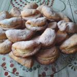 Ciasteczka Całuski