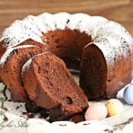 Berneńska babka czekoladowa