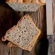 Chleb na pszennym zakwasie