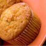 Muffinki w zdrowszej wersji – przepis