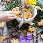 Wiosenne ciasteczka dla dzieci