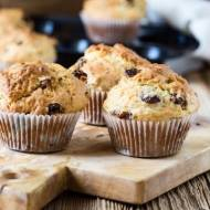 Muffinki, czyli przepis amerykańskie babeczki