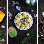Faszerowane jajka na wiele sposobów - pyszna Wielkanoc