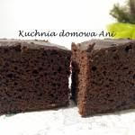 Murzynek / Ciasto czekoladowe