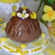 Pascha czekoladowa