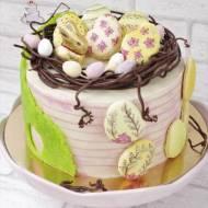 Tort Wielkanocny – jak wykonać te ozdoby?