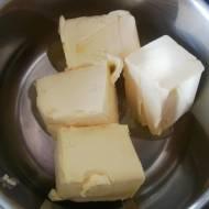 Babka piaskowa cytrynowa