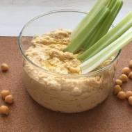 Hummus idealny - kremowa pasta z ciecierzycy