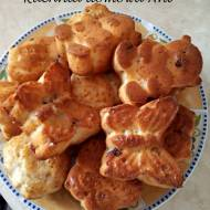 Muffinki straciatella