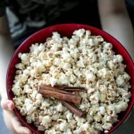Popcorn cynamonowy
