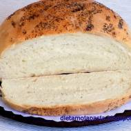 Rozciągany chleb rosyjski