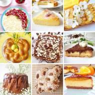 40 słodkości na Wielkanoc (40 dolci per Pasqua)