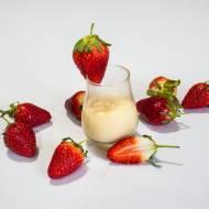 Crème anglaise – aksamitny sos waniliowy