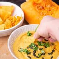 Hummus z dynią
