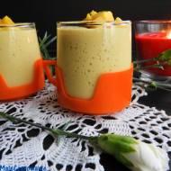 Koktajl z mango i cayenne