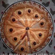 Ciasto doskonałe na mazurka wielkanocnego