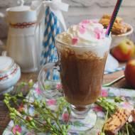 Koktajl kawowy i kilka słów o ekologicznych słomkach